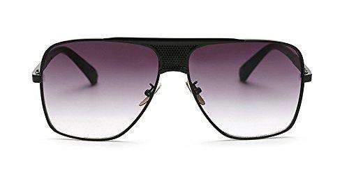 cadre Rétro Plein air de en Métal de complète KINDOYO Lunettes Style Branché UV400 de cadre Hommes 04 Soleil de Nouveaux des en Protection n6xYzqwT0
