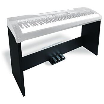 Alesis Coda Piano Stand | Stand For Coda U0026 Coda Pro Digital Pianos  (Includes Soft