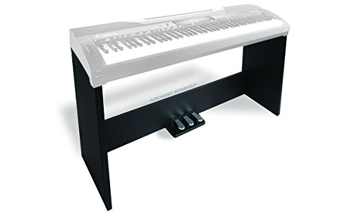 Alesis-Coda-Piano-Stand-Stand-for-Coda-Coda-Pro-Digital-Pianos-Includes-Soft-Sostenuto-and-Sustain-Pedals