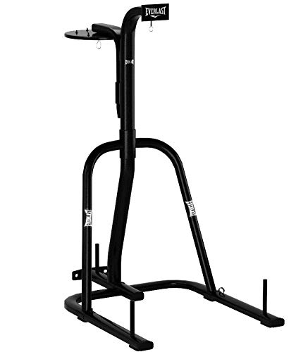 Everlast - 2 Station Heavy Bag Stand by Everlast