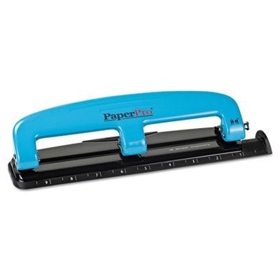 PaperPro Compact 3-Hole Punch by Accentra Inc.