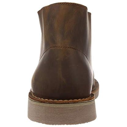Clarks Men's Desert Boot Bushacre 3 Chukka 3