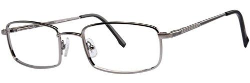 Eyeglasses Wolverine WT 10 Gunmetal