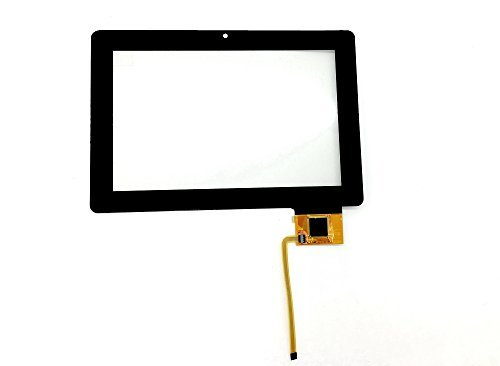 Lcd glass For Fuhu Nabi DreamTab HD8 8'' ( DMTAB-NV08B ) LCD glass touch screen digitizer Replacement (Not Compatible with DMTAB-NV08A)