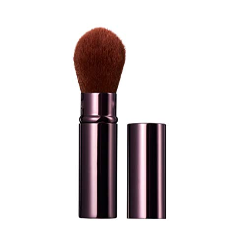 Oriental Princess Make up Beneficial Retractable Blush Brush