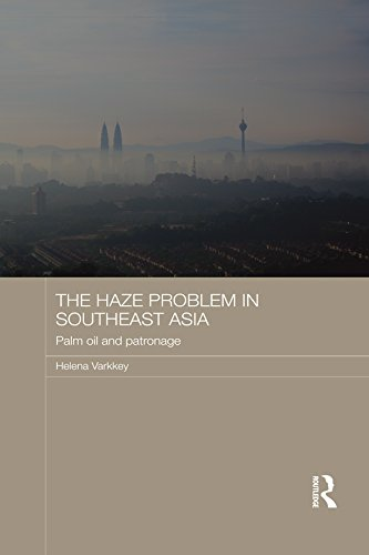 Download The Haze Problem in Southeast Asia: Palm Oil and Patronage (Routledge Malaysian Studies Series) Pdf