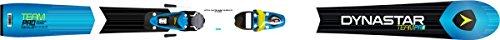 Dynastar Team Pro Open 132cm Jr Race Skis