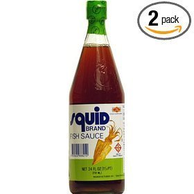 Top 9 best squid brand fish sauce 2019