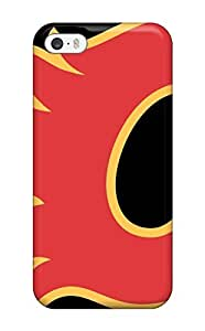Best calgary flames (3) NHL Sports & Colleges fashionable Case For Sam Sung Note 3 Cover