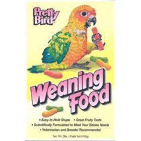 Pretty Bird International Weaning Food 5 lb, My Pet Supplies