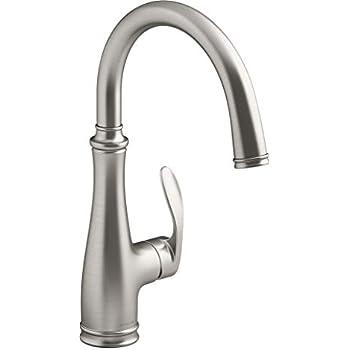 Kohler K 29107 Vs Bellera Kitchen Sink Faucet Vibrant