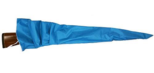 """Gun Socks Package of 12 54"""" Sleeves for Rifle or Shotgun"""