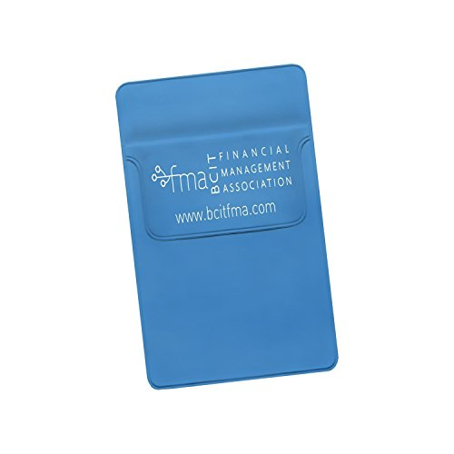 Promos With Imprint Personalized Pocket Protector 1 3/4 Flap -1200 per Package- Bulk by Promos With Imprint (Image #1)