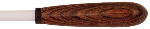 King David 12WTRS 12-Inch Conductor-Feets Baton, Taper/Rosewood