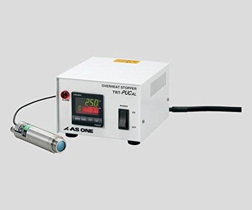 アズワン3-1484-01放射型温度過昇防止器パールサーモIRTRT-PUCAL B07BD2R2DK