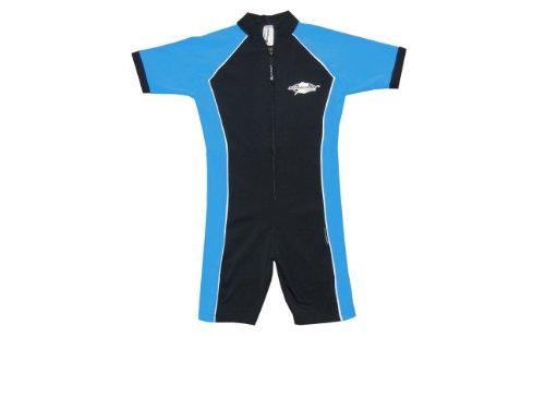 Boys Sun UV Protective Rash Guard Swimsuit SPF+50 Sun Suit (12)