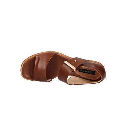 Cuir Sandale Neosens Peau S970 Marron en RESTAURER qxPqHAIgwa