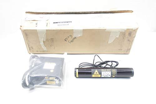 (MELLES GRIOT 25-LHR-121-249 Helium NEON Laser System 115/230V-AC D655055)