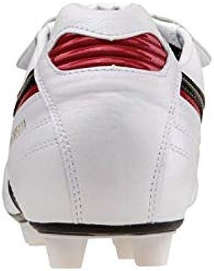 Mizuno Football Soccor Spike Morelia II P1GA150109 White /& Black Fast Shipping