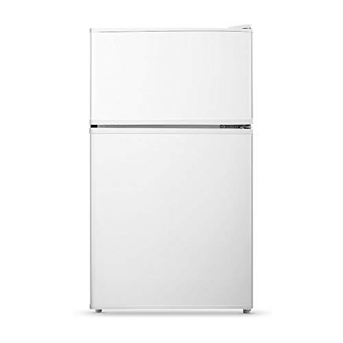 Midea WHD-113FW1 Compact Refrigerator