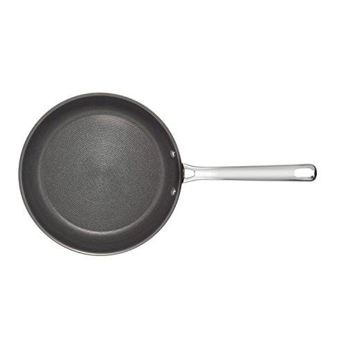 31O1SIu198L - Circulon Genesis Stainless Steel Nonstick 10-Piece Cookware Set