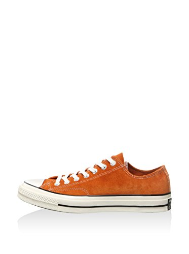 Converse All Star Prem Ox 197's - Zapatillas Unisex adulto Naranja
