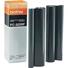 Emco, Brother Compatible, PC-302RF, 2 Fax Ribbons Per Box by Emco