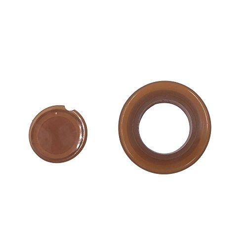 Do4U Patio Table Umbrella Thicker Hole Ring Plug And Cap