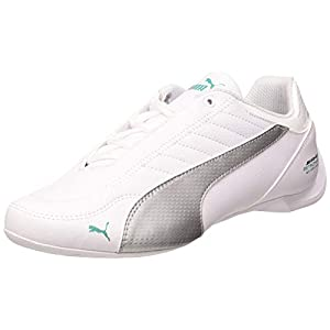 PUMA Mapm Future Kart Cat, Baskets Mixte Adulte
