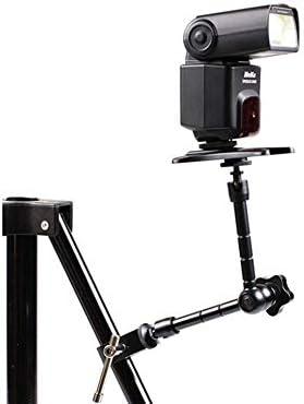 11 Inch Magic Arm Camera Bracket Dv Monitor LCD Screen Universal 5d 7d SLR Bracket