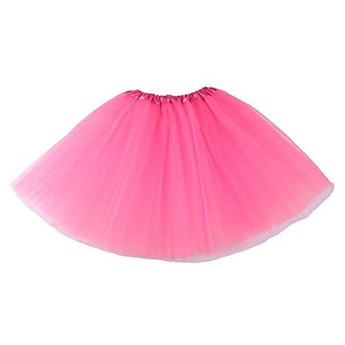 stratificata Ballet Minigonna Organza Tutu Donne Adulti Lace mxdmai qIfRBB