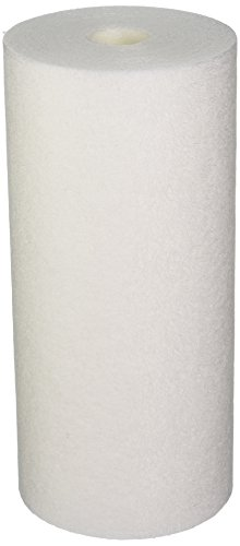 WATTS WATTS-FPMB-BB20-10 Flo-Pro Whole House Replacement Filter Cartridge by Watts