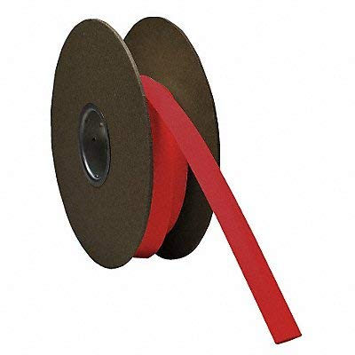 H4880 Shrink Tubing 1.5in ID Red 25ft