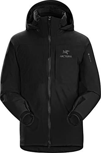Arc'teryx Fission SV Jacket Men's (Black, Medium)