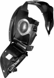 pontiac g6 fender liner - 5