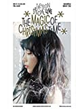 TAEYEON – TAEYEON SPECIAL LIVE THE MAGIC OF CHRISTMAS TIME 2DVD+Photobook+MD+Free GIft Review
