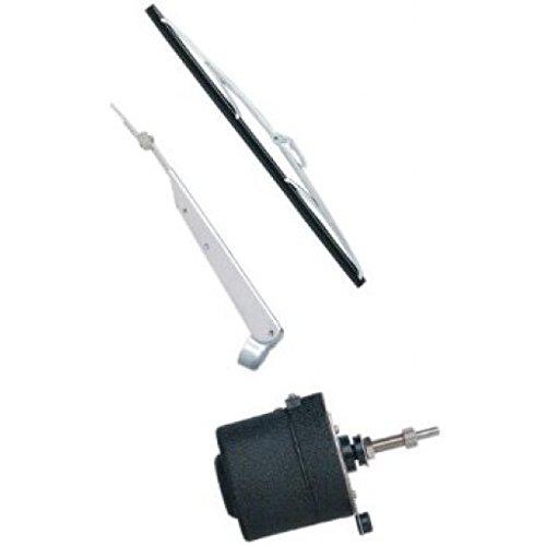 Marinco Standard Wiper Kit - 2.5'' Shaft - 110 Degree Sweep Set by AFI