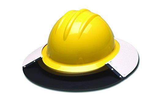 Full Brim Hat Sun Shield, Provides -