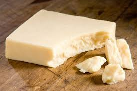 Cheddar Smoked Cheese (cow milk, pasteurized) - 1 (Fiscalini Cheddar)