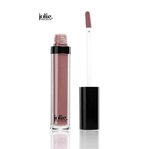 Jolie Longwearing Liquid Lipstick Matte (Almost Innocent)