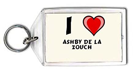 I love ashby de la zouch keychain amazon kitchen home i love ashby de la zouch keychain reheart Image collections