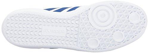 Suede White Metallic Silver Royal Busenitz Trainers Adidas Youth Collegiate RUwc7q6fv