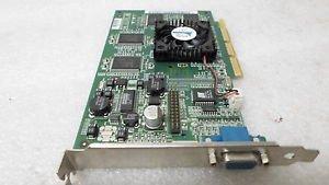 (378TX - DELL 378TX NVIDIA NV15 GTS EMI 32MB DDR-AGP VIDEO/GRAPHICS ADAPTER CARD)