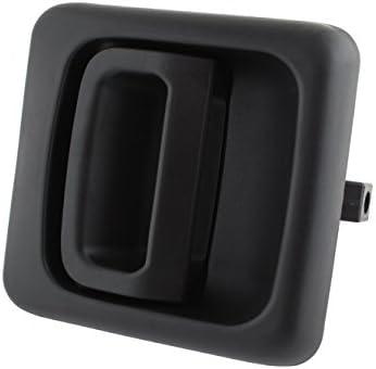 myshopx G14 - Tirador de puerta corredera para exterior derecho: Amazon.es: Coche y moto