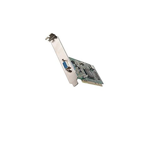 Generic ATI Rage XL 8MB PCI VGA Video Card CL-XL-B41