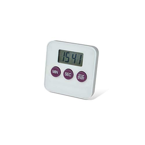 Bel-Art Products 61700-3400, DURAC Electronic Timer, 99Minute:59Second (Pack of 13 pcs)