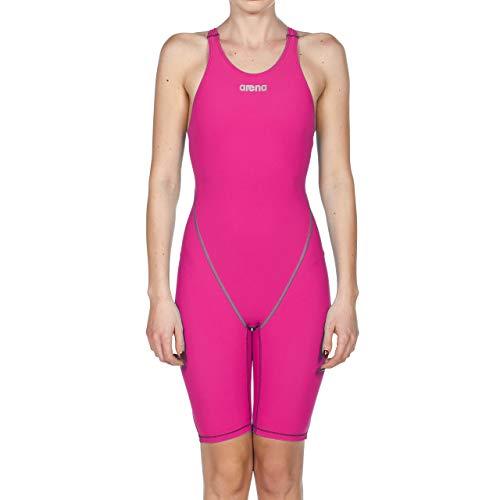 nbsp;Costume da e Pink 0 nbsp;schiena competizione Powerskin da Arena nuoto nbsp; scoperta donna 2 da St 0HqR5U