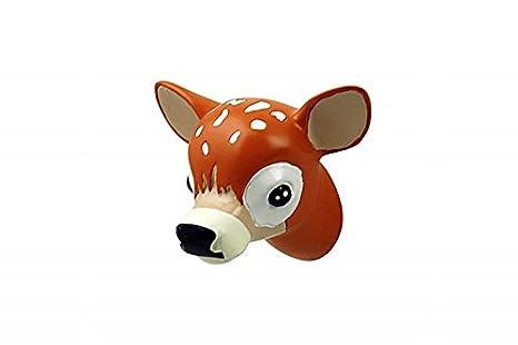 banjado - CAPVENTURE Baby Deer - Perchero de Pared ...