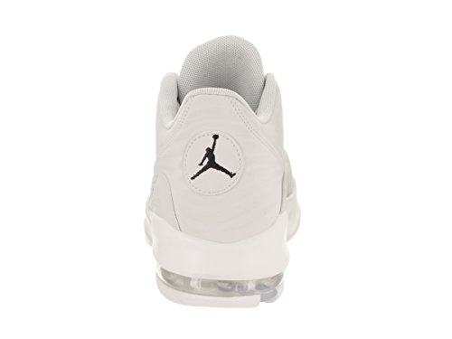 Jordan Nike Men's Franchise Light Bone/Light Bone/Sail Basketball Shoe 9.5 Men US by Jordan (Image #3)