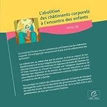 Abolition Des Chatiments Corporels Des Enfants: Questions Et Reponses